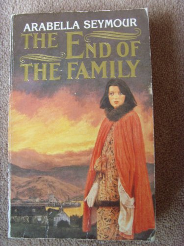 9780006177258: The End of the Family