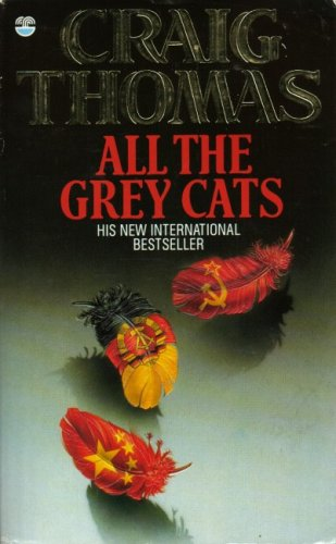 9780006177265: ALL THE GREY CATS