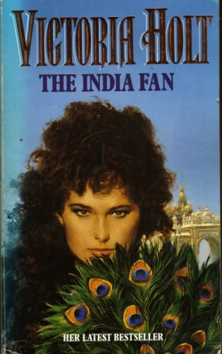 9780006177296: The India Fan