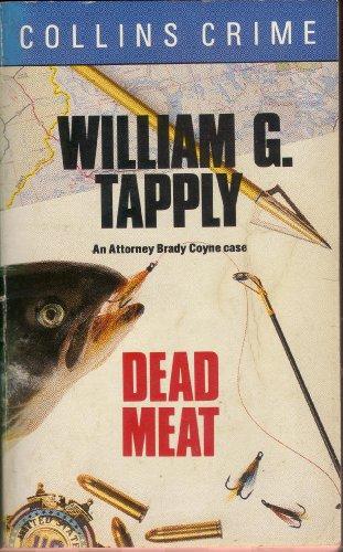 9780006177340: Dead Meat