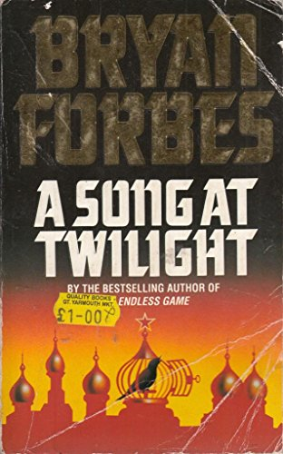 9780006177401: A Song at Twilight