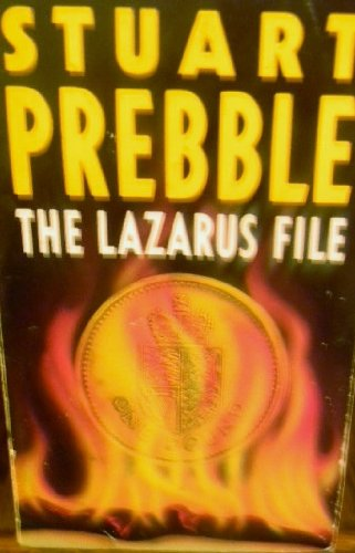 9780006177418: The Lazarus File
