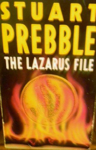 9780006177418: The Lazarus File