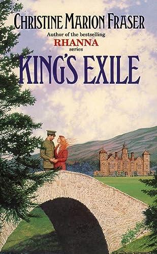 9780006177456: King?s Series ? King?s Exile