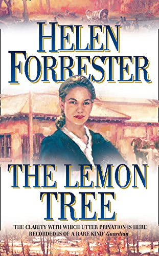 9780006177487: The Lemon Tree