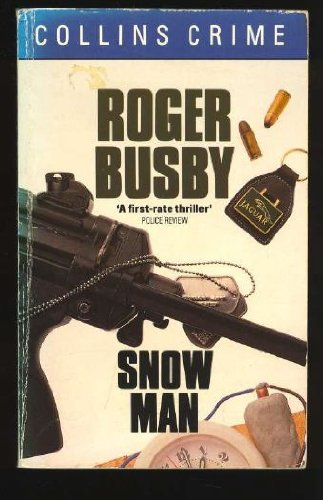 Snowman: Busby, Roger