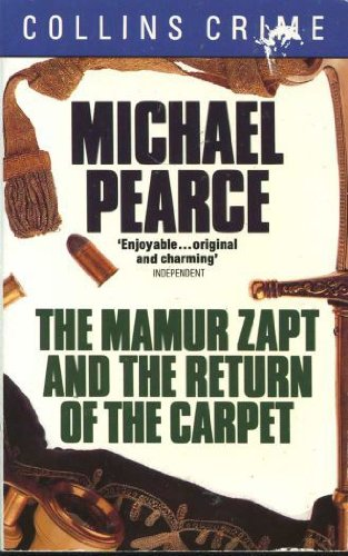 9780006177524: The Mamur Zapt and the Return of the Carpet