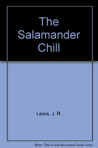 9780006177531: Salamander Chill, The