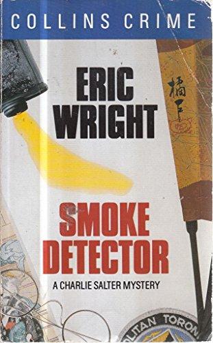 9780006177593: Smoke Detector