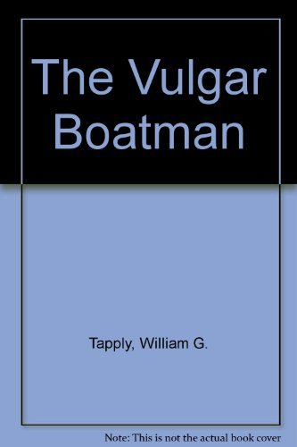 9780006177616: The Vulgar Boatman