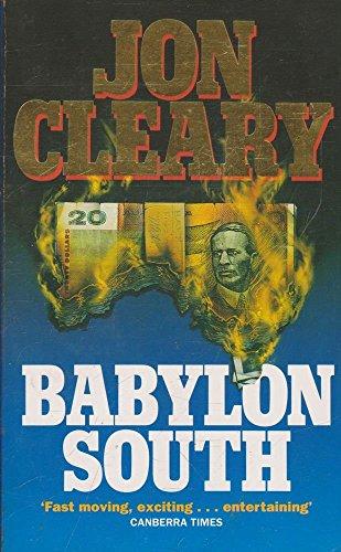 9780006177647: Babylon South