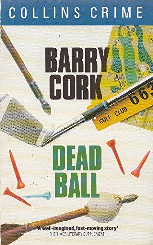 9780006177661: Dead Ball