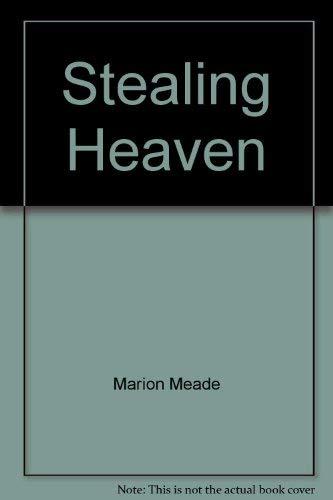 9780006177678: Stealing Heaven