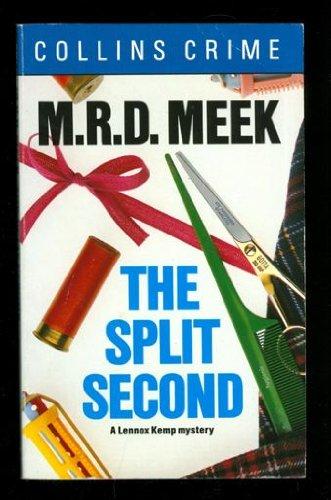 9780006177791: Split Second, The