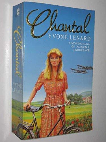 9780006177821: Chantal