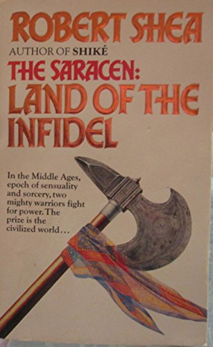 9780006177838: The Saracen: Land Of The Infidel