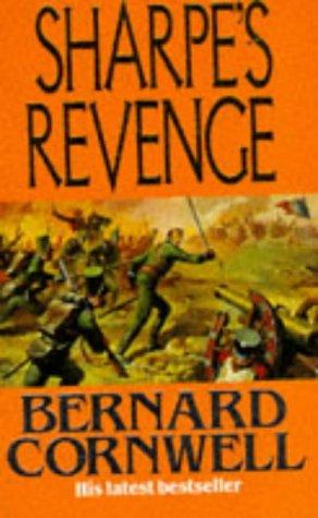9780006177845: Sharpe's Revenge: Richard Sharpe and the Peace of 1814
