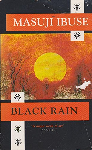 an analysis of the characters in the novel black rain by masuji ibuse Book review | black rain by masuji ibuse tarabyt3 loading black rain (final ending score book review: william faulkner.