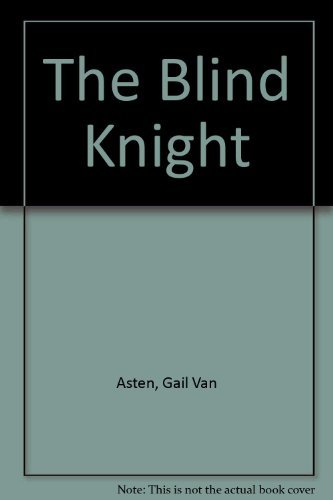 9780006177944: The Blind Knight