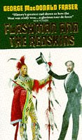 9780006178019: Flashman and the Redskins