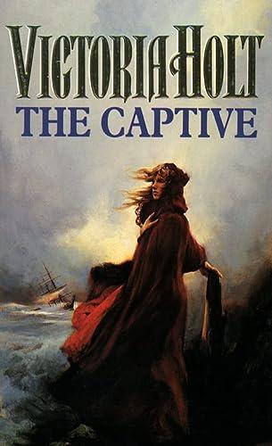 9780006178033: The Captive