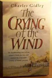 9780006178101: The Crying of The Wind