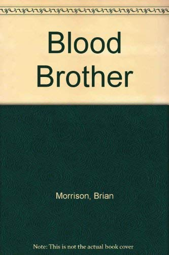 9780006178125: Blood Brother