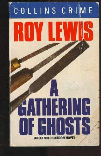 9780006178163: A Gathering of Ghosts