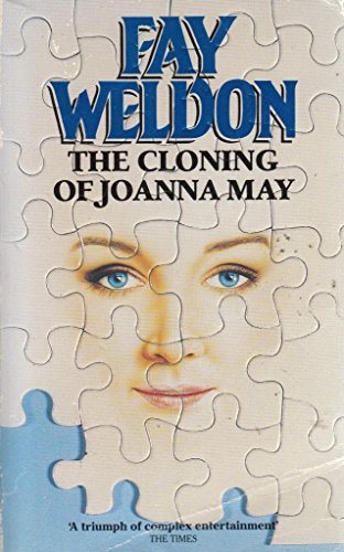 9780006178453: The Cloning of Joanna May