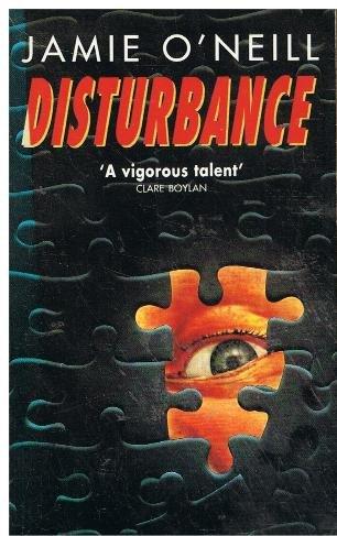 9780006178460: Disturbance