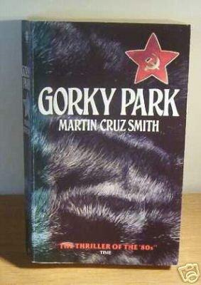 9780006178477: Gorky Park