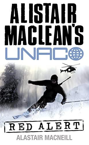 9780006178491: Alistair MacLeans's Red Alert