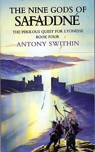 9780006178552: The Nine Gods of Safaddne (Book Four in Series)