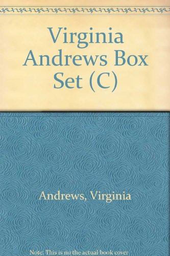 9780006178576: Virginia Andrews Box Set (C)
