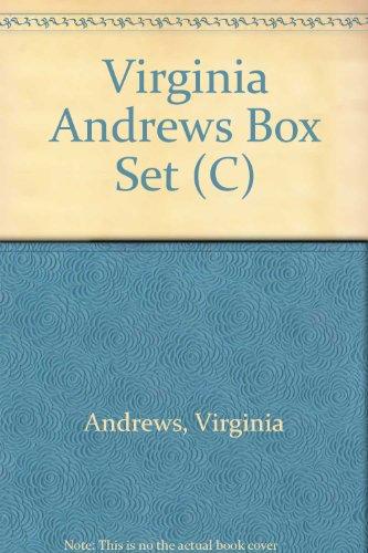 9780006178576: Virginia Andrews Box Set (C)