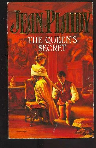 9780006178972: The Queen's Secret