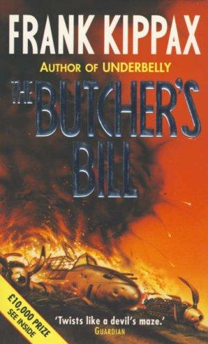 9780006179054: The Butcher's Bill