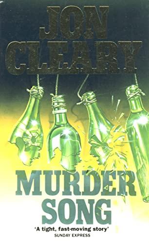 9780006179061: Murder Song