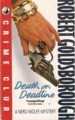 9780006179092: Death on Deadline