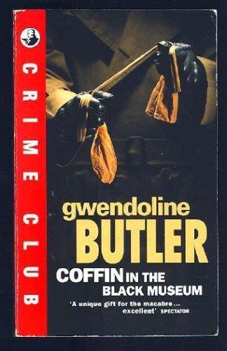 Coffin In The Black Museum: Gwendoline Butler
