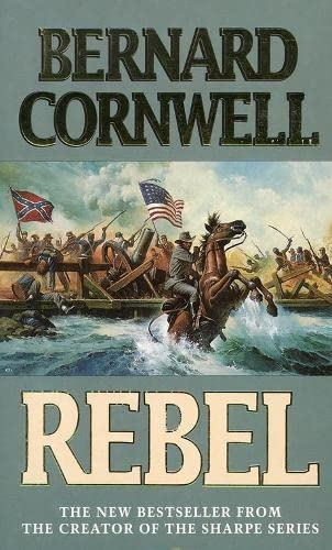 9780006179207: Rebel (The Starbuck Chronicles, Book 1)