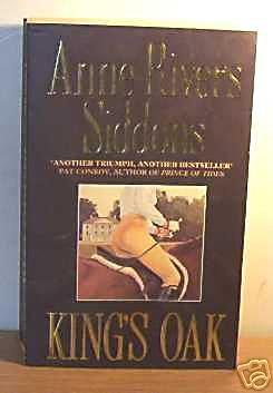 9780006179221: King's Oak