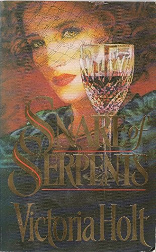 9780006179245: Snare of Serpents