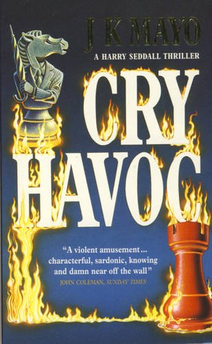 9780006179320: Cry Havoc