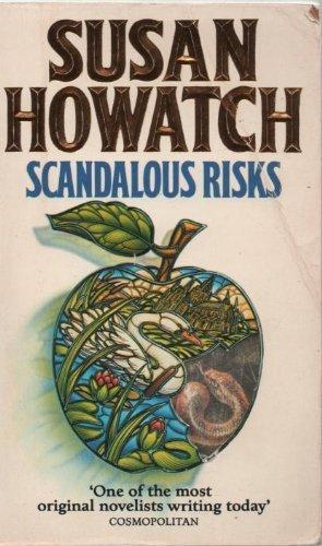 9780006179375: Scandalous Risks