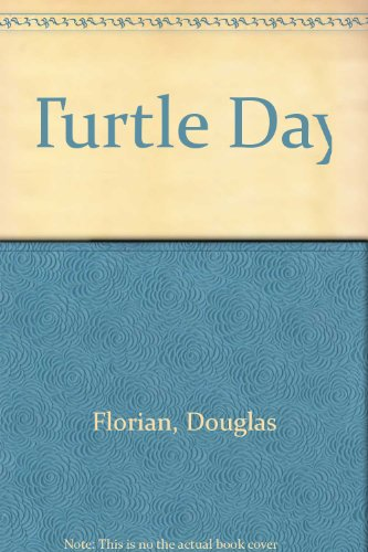 9780006179566: Turtle Day