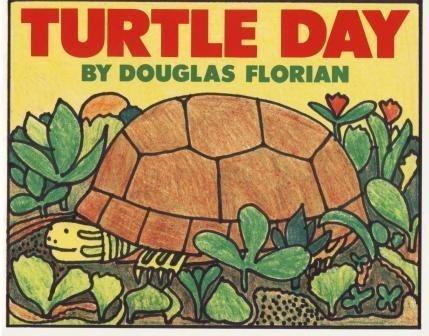 9780006179573: Turtle Day