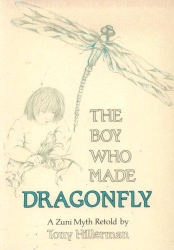 9780006179597: Boy Who Made Dragonfly a Zuni Myth Retold