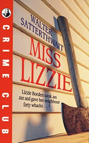 9780006179771: Miss Lizzie