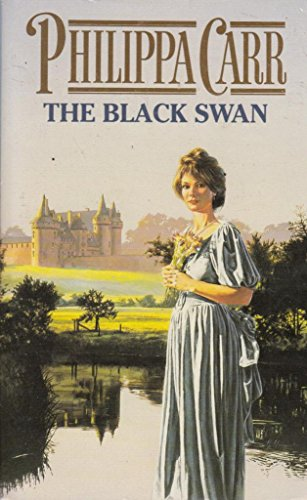 9780006179788: The Black Swan (Daughters of England)